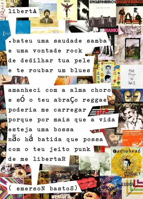 poema libertA